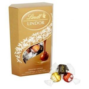 Lindor Assorted Truffles 200g