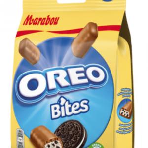 Marabou Bites Oreo 140g