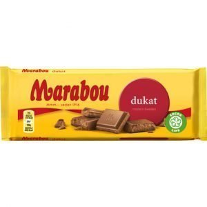 Marabou Dukat 100g