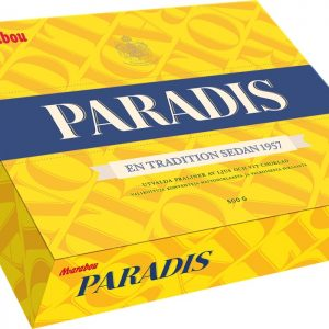 Marabou Paradis Ask 500g
