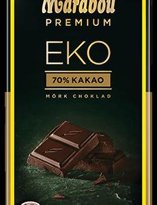Marabou Premium EKO Kakao 70% 90g