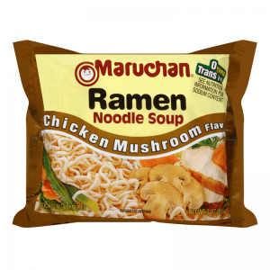 Maruchan Ramen Noodles - Chicken Mushroom 85g