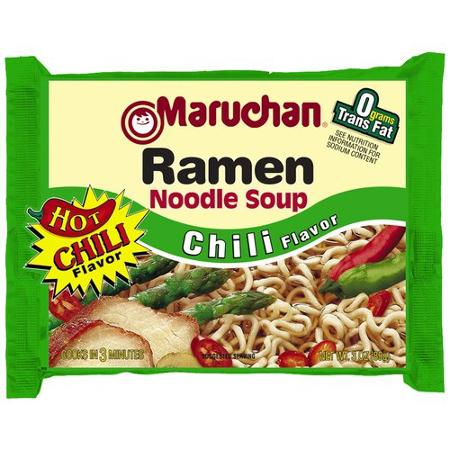 Maruchan Ramen Noodles - Chili 85g