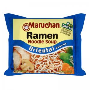 Maruchan Ramen Noodles Oriental Flavor 85g