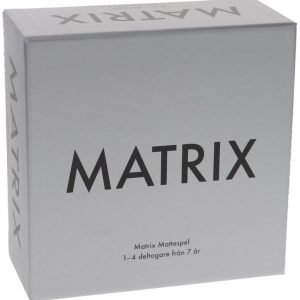 Matrix Mattespel - 60% rabatt