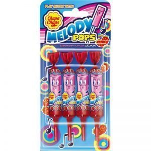 Melody Pops 4-pack