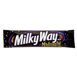 Milky Way Midnight 51g