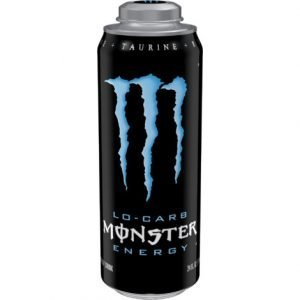 Monster Energy LO Carb Mega Can 710ml