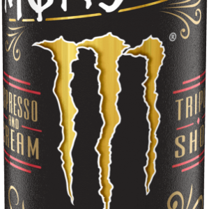 Monster Espresso & Milk 250ml