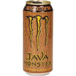 Monster Loca Moca 443ml