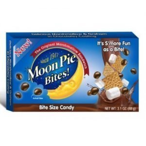 Moon Pie Bites 88gram