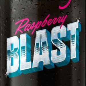 NOCCO Focus 3 - Raspberry Blast 330ml