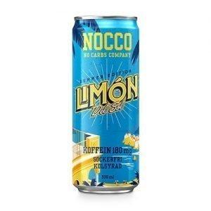 NOCCO Limon del Sol 33cl