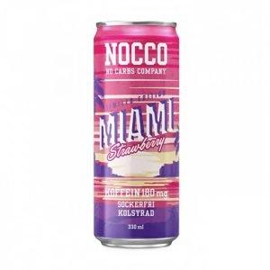 NOCCO Summer Edition Miami 33cl