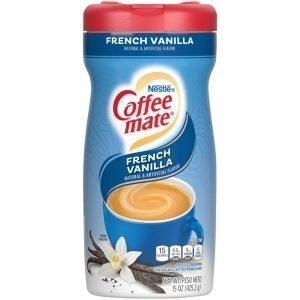 Nestle Coffee-Mate French Vanilla 425g