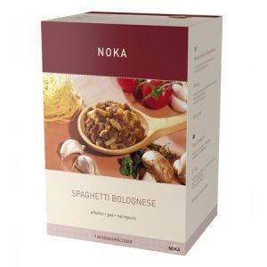 Noka Diet Spaghetti Bolognese - 420 G