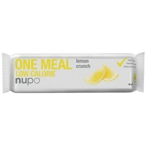 Nupo One Meal Lemon Crunch - 60 G