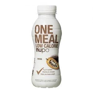Nupo One Meal Shake Chocolate - 330 ml