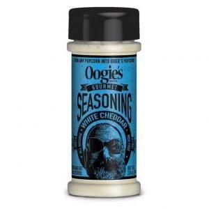 Oogies Gourmet Seasoning White Cheddar