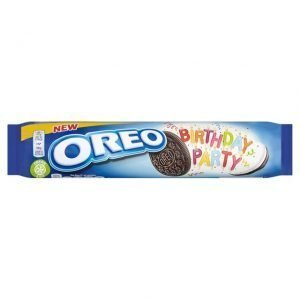 Oreo Birthday Party Rulle 154g