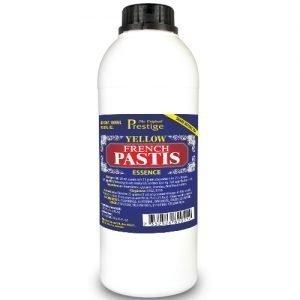 PR Yellow French Pastis essens 1000 ml