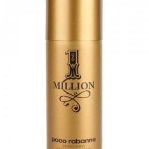 Paco Rabanne 1 MILLION deo spray 150ml
