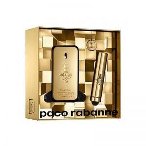 Paco Rabanne 1 Million Set, 2 delar