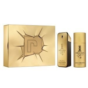 Paco Rabanne Set -1Million Edt 100 ml + Deo 150 ml