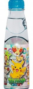Pokemon Ramune Soda 200ml