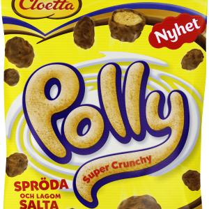 Polly Super Crunchy 100g