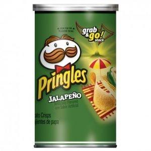 Pringles Grab & Go - Jalapeno 64g