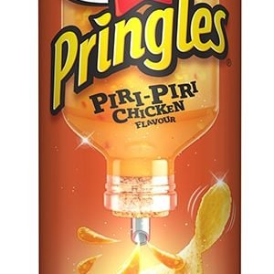 Pringles Piri Piri Chicken 200g
