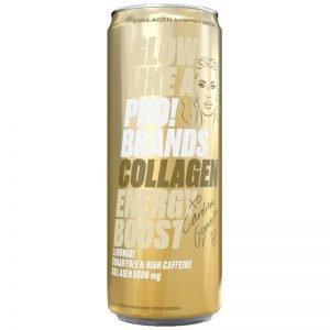 Pro Brands x Carolina Gynning Collagen Drink - Lemonade 330ml
