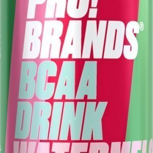 Probrands BCCA Watermelon/Strawberry 330ml