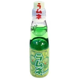 Ramune - Melon soda 20cl