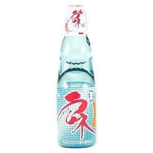 Ramune - Original soda 20cl