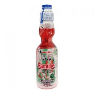 Ramune - Watermelon Soda 20cl