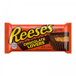 Reeses Chocolate Lovers 42g