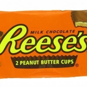 Reeses Giant Peanut Butter Cup Gift Pack 453 gram