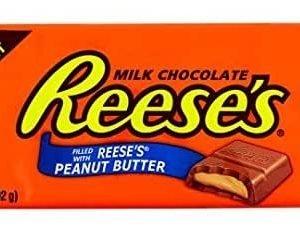 Reeses Peanut Butter Giant Bar 192gram
