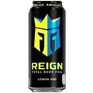 Reign Energy - Lemon Hdz 50cl