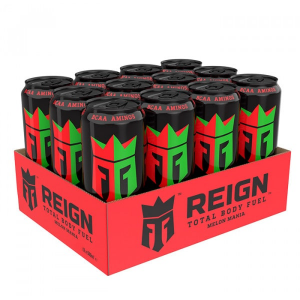 Reign Energy - Melon Mania 50cl x 12st