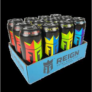 Reign Energy Mixflak