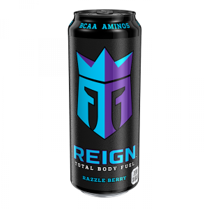 Reign Energy - Razzle Berry 50cl