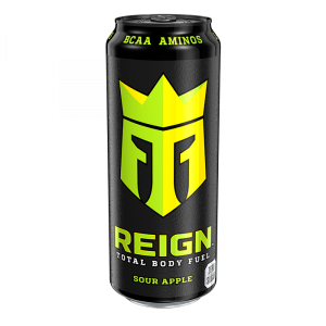 Reign Energy - Sour Apple 50cl