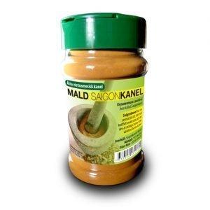 Saigon Kanel Malen Stor 155 gram