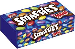 Smarties Minis 375g