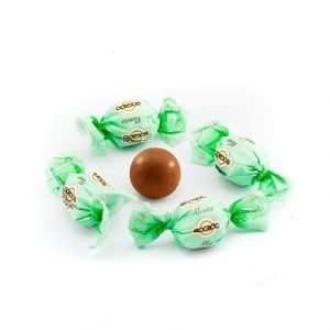 Socado Praline Twist Mint 1kg