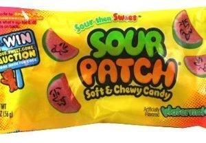 Sour Patch Kids Watermelon 56g