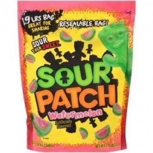 Sour Patch Kids Watermelon 862g